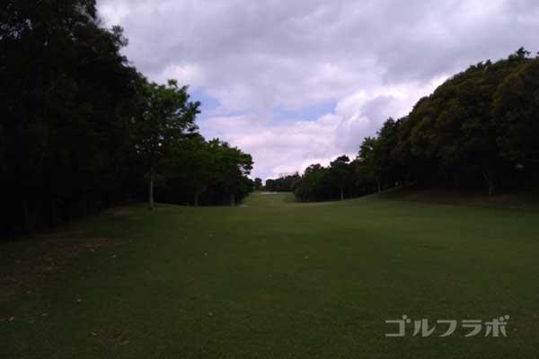 沼津ゴルフクラブの伊豆9ホールのレディースティ