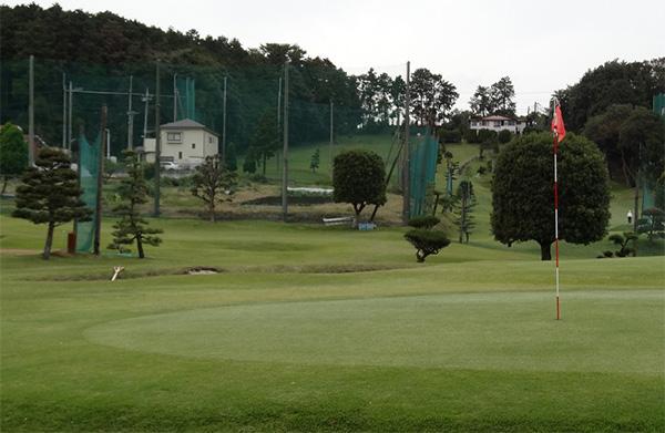 国分寺台ゴルフクラブ