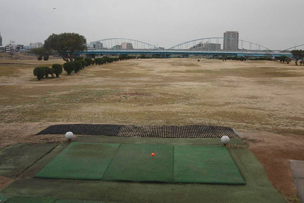 川崎リバーサイドパークゴルフ場