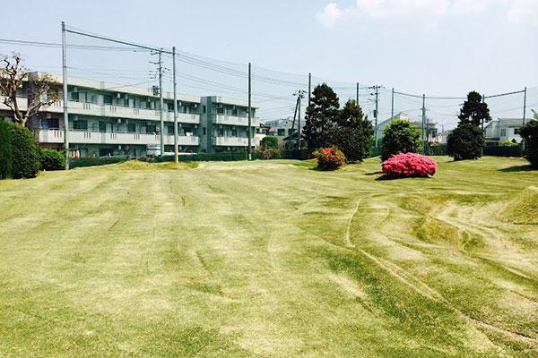 湘南台ゴルフパーク