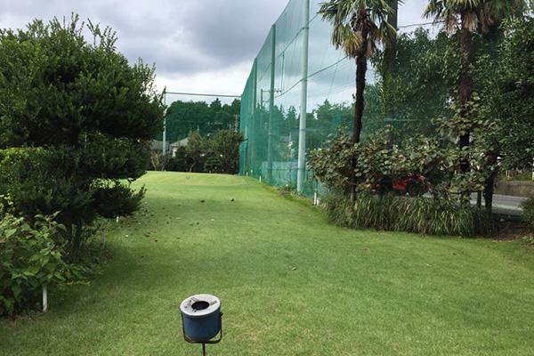 緑野ゴルフクラブ