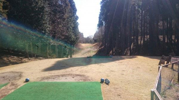 ゴルフパートナー千葉ショートコース