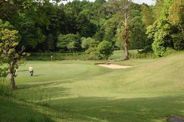 香取ゴルフクラブ