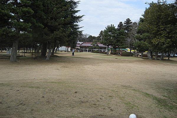北谷津ゴルフガーデン