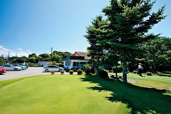 白井ゴルフ林間ショートコース