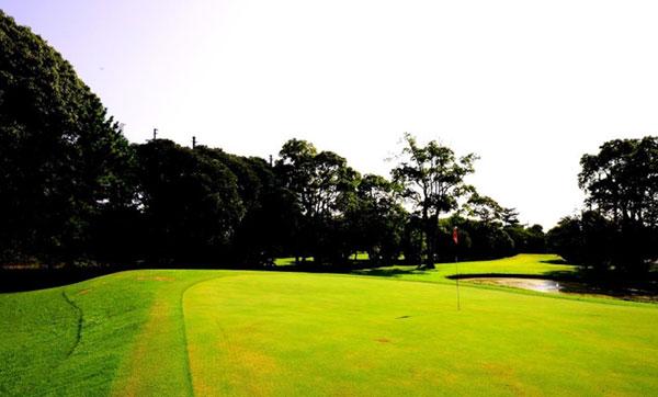 東洋ゴルフクラブ
