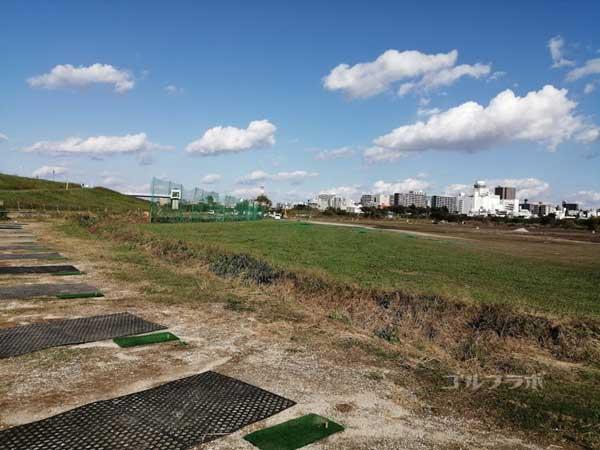 江戸川ラインゴルフ練習場