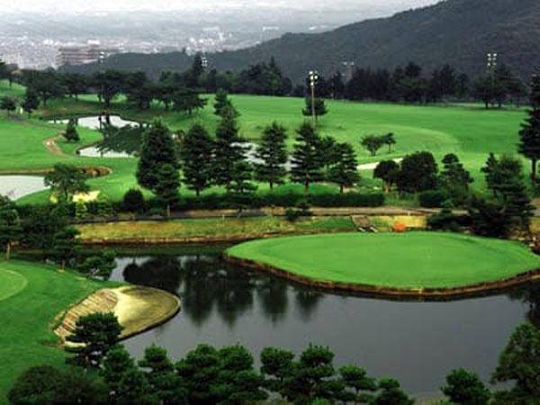 オリムピックナショナルゴルフクラブ WESTコース