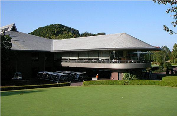 森林公園ゴルフ