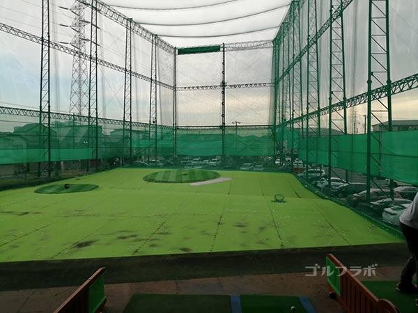 東京ゴルフプラザ