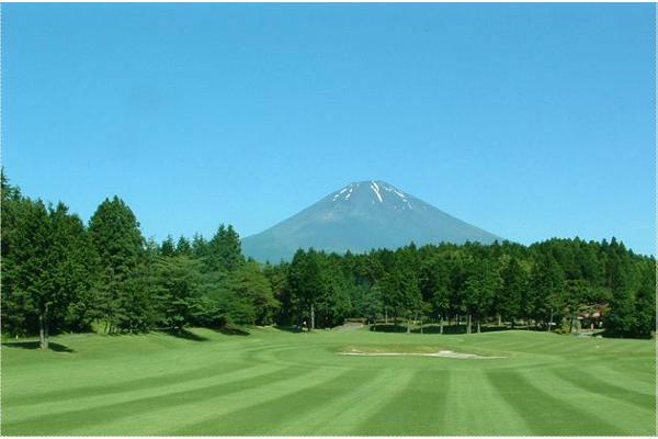 御殿場東名ゴルフクラブ