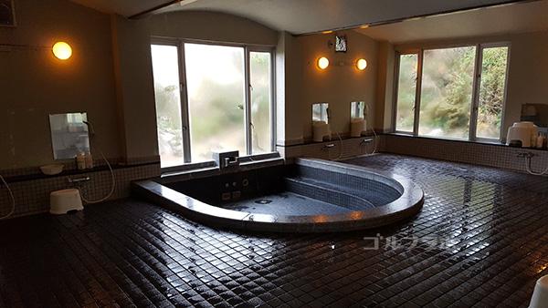 コスモクラシッククラブのお風呂