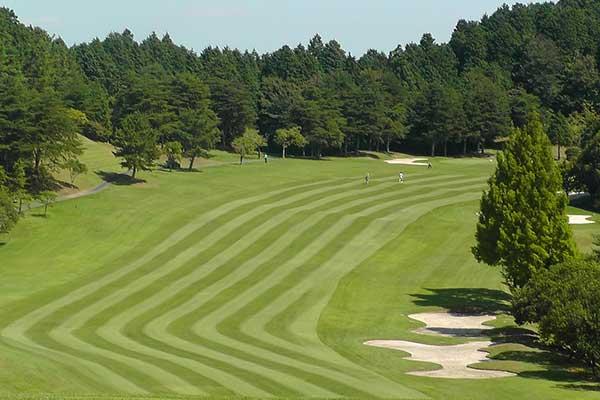 ディアパークゴルフクラブ