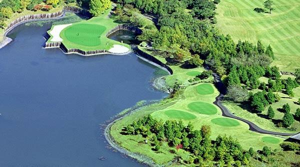 ゴルフ5カントリーオークビレッジ