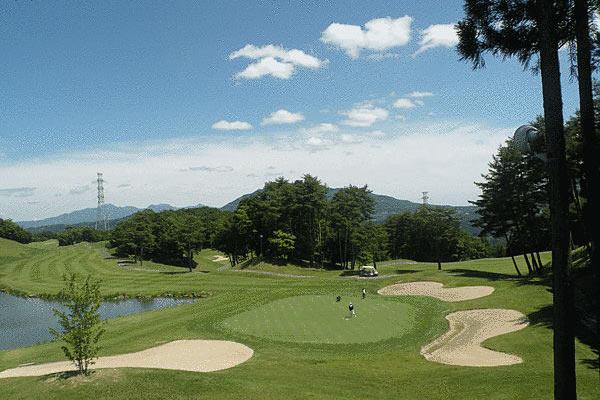 関越ゴルフ倶楽部