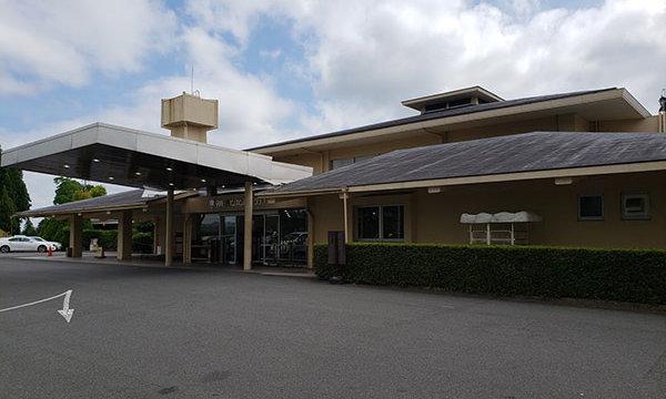 名阪チサンカントリークラブ