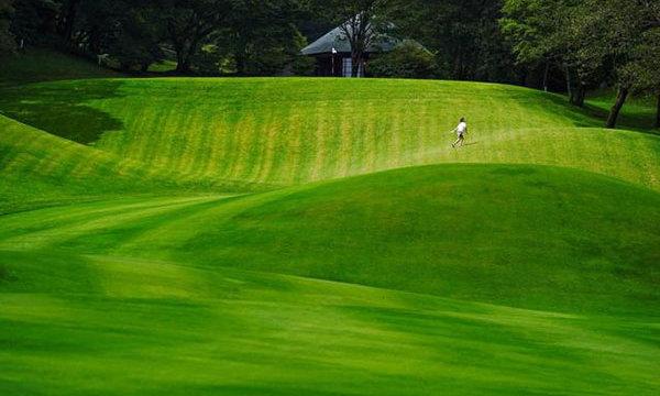 那須ゴルフ倶楽部