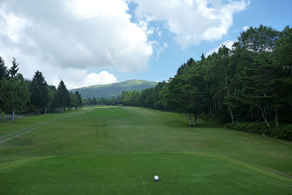 上田菅平高原グランヴィリオゴルフ倶楽部