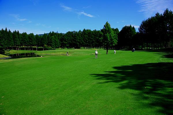びわの平ゴルフ倶楽部