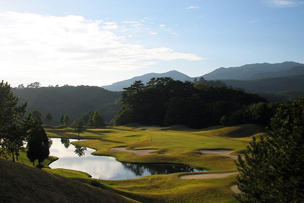 チェリーゴルフクラブ 吉和の森コース