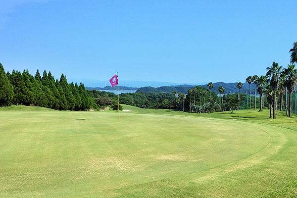 チェリーゴルフ天草コース