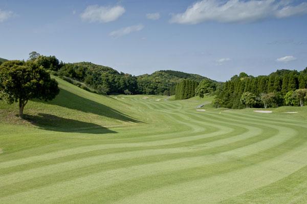 加茂ゴルフクラブ