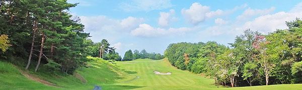 ムロウ36ゴルフクラブ室生コース