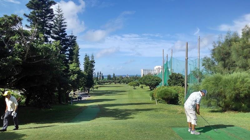 残波ゴルフクラブ