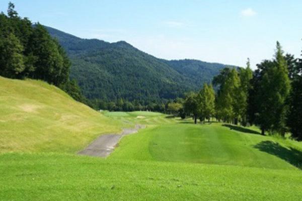 石岡ゴルフクラブ