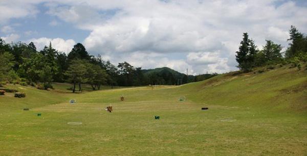 東洋ゴルフ練習場