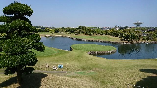 トライレイクゴルフクラブ 十二神アイアンコース