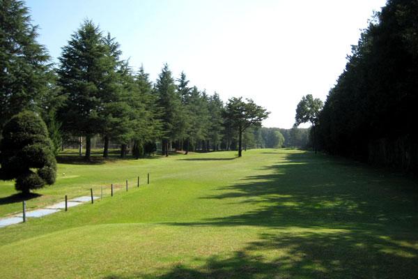 つくば筑西ゴルフセンター&ゴルフクラブ