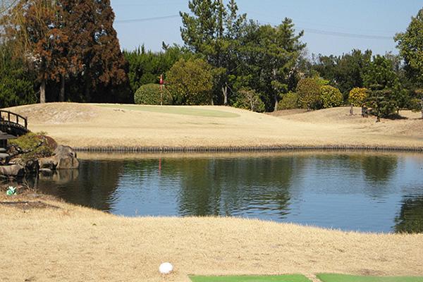 みのるゴルフ山陽