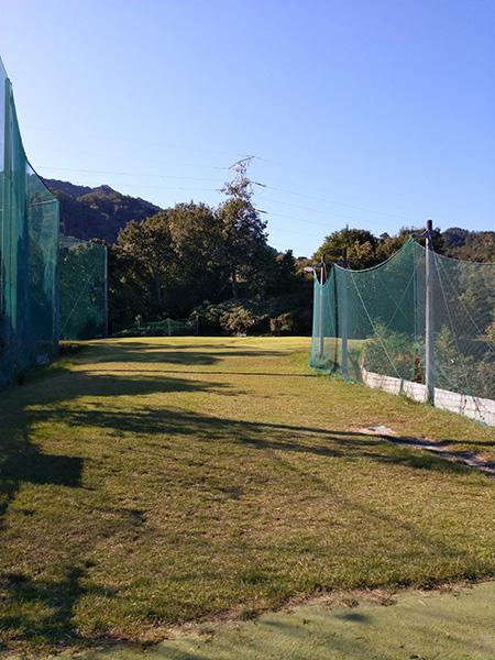 ラブゴルフクラブ