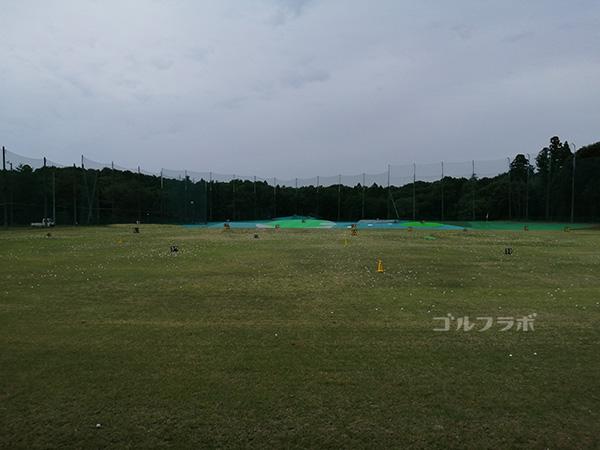 桜ゴルフセンター