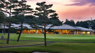 武蔵ゴルフクラブ