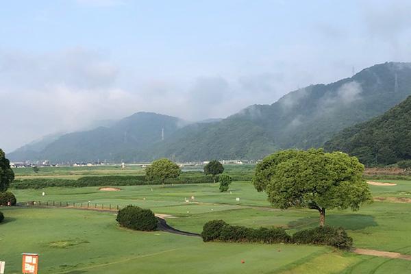 福山ゴルフ倶楽部
