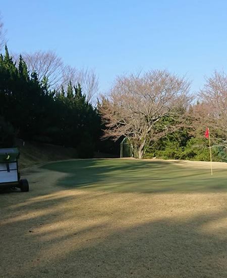 菊ヶ峠ゴルフパーク