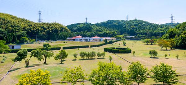 守和ゴルフセンター