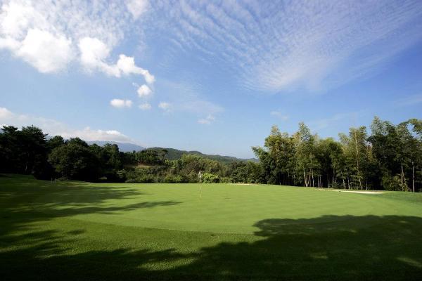 エリエールゴルフクラブ