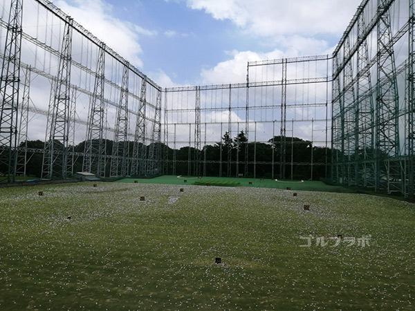 梨香台ゴルフガーデン