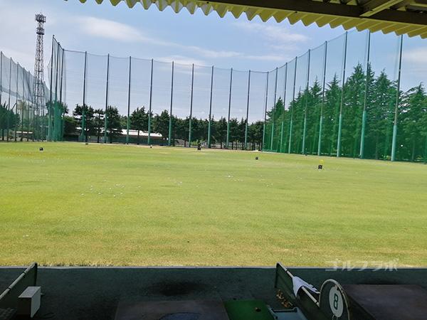 関鉄ゴルフセンター