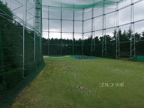 中山ゴルフセンター