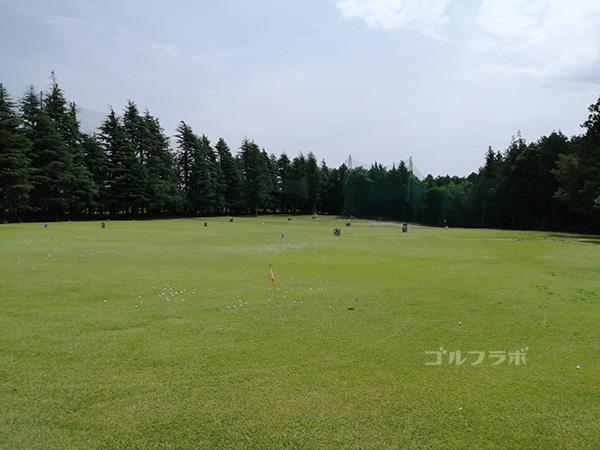 TGRユタカゴルフセンター