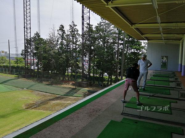 ヤマグチゴルフクラブのレッスン
