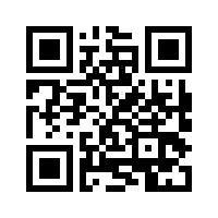 TGRユタカゴルフセンターのモバイル会員のQRコード