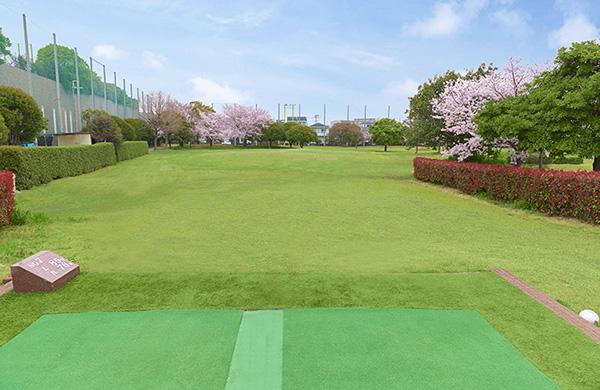 つるやゴルフ神崎川・桜コース