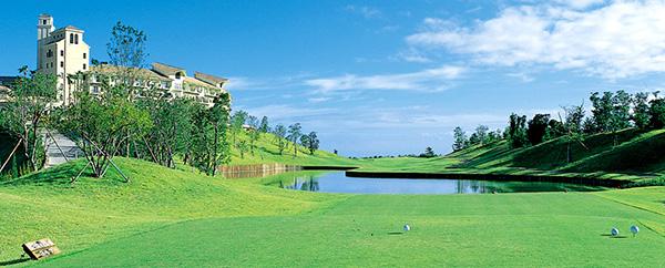 グランディ鳴門ゴルフクラブ36