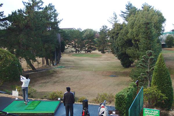 光丘パブリックゴルフ場