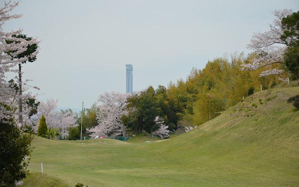 日根野ゴルフクラブ